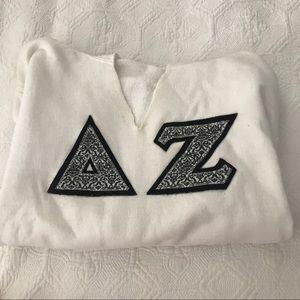 Tops - Delta Zeta Hoodie